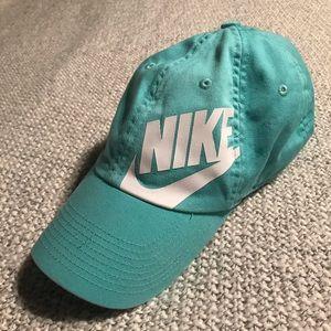 Adjustable Nike ball cap
